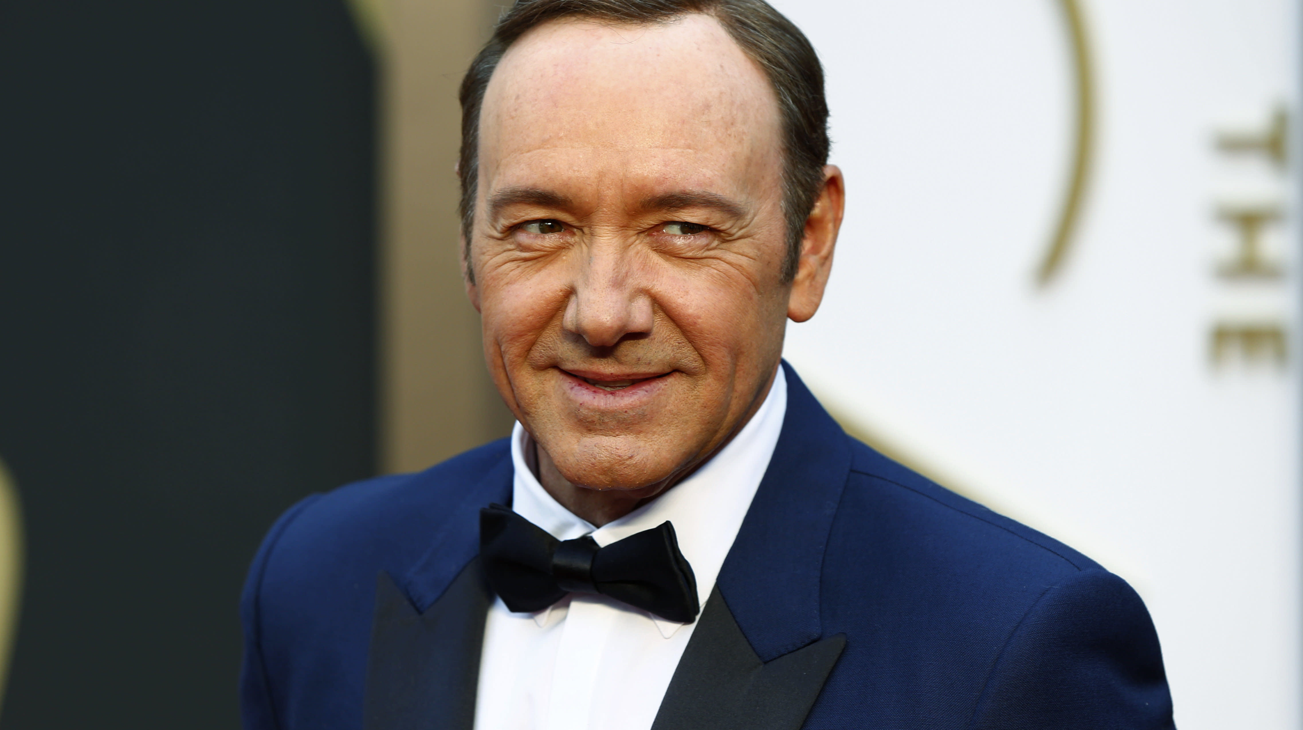Kevin Spacey's First Movie Since #MeToo Earned Just $126 On Opening Day