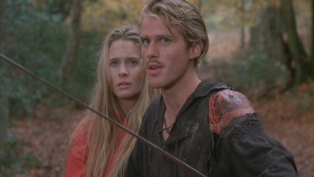 <p> A seminal moment for anyone who saw it as a child, this warm and funny fairytale sees Cary Elwes hero Westley on an epic quest to save his love, Buttercup, from the clutches of a wicked ruler. Its endlessly quotable and constantly referenced to the point of becoming a cultural meme, so comes as a firm recommendation for date night. </p>