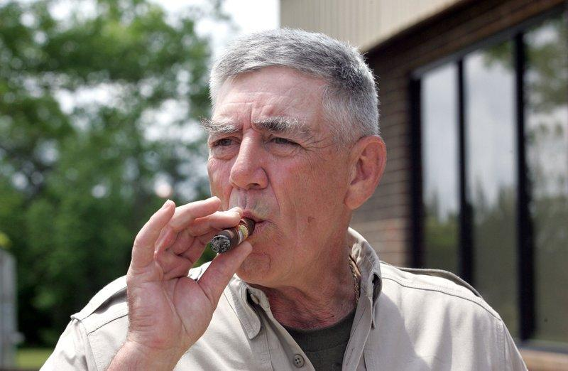 R. Lee Ermey, the Former Marine Who Starred in 'Full Metal Jacket,' Has Died Aged 74