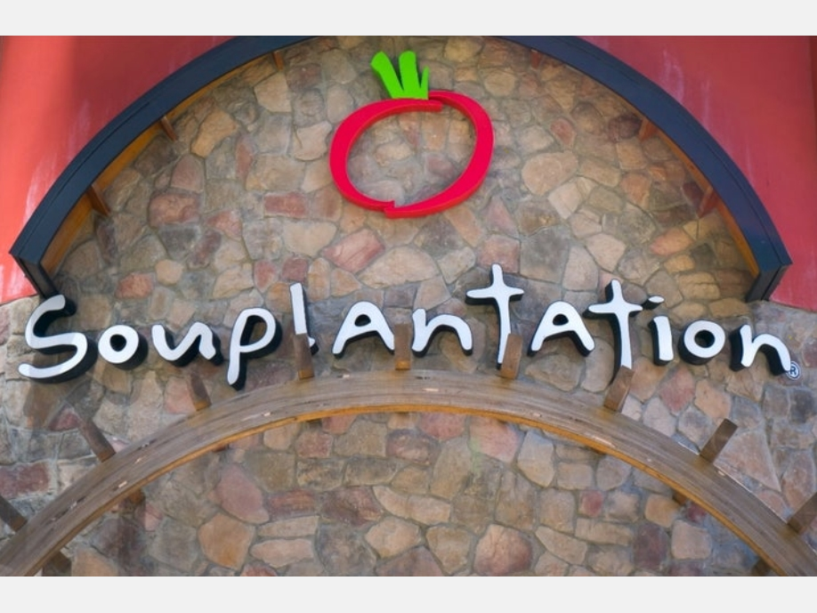 Souplantation Folds | Romance Scam | Shop Reopenings