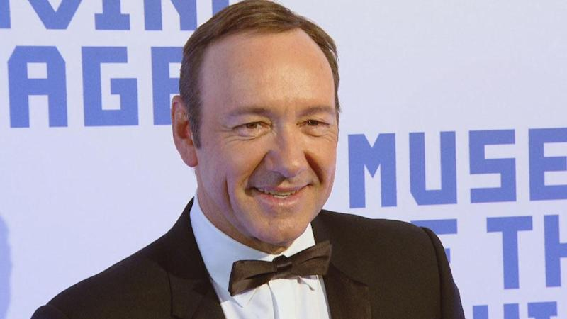 Kevin Spacey Scrubbed From New Film a Month Before Its Release; Christopher Plummer to Replace Him