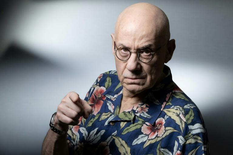 US writer James Ellroy released 'This Storm' this year, which is set after Pearl Harbour