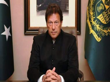 Lahore gangrape case: Imran Khan calls for chemical castration for first degree murder