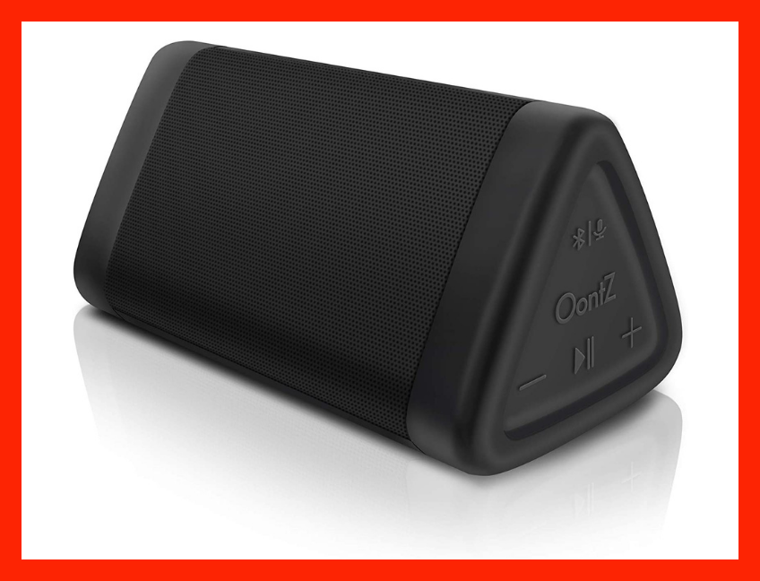 Save 48 percent on the OontZ Angle 3 Bluetooth Portable Speaker. (Photo: Amazon)