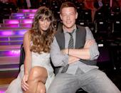 "<p>These singing co-stars brought their duet skills into the real world. Even after their romance began to fizzle on ""Glee"" they continued to stick it out together until Monteith's untimely death in 2013. <i>(Christopher Polk/Getty Images for VH1)</i></p>"