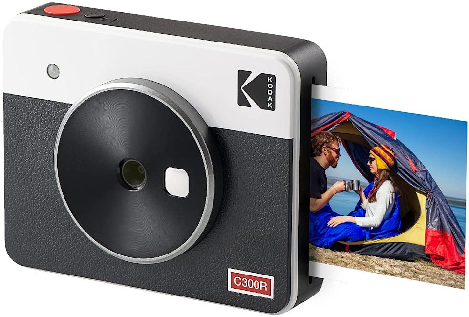 Shoot and print, all from one device! (Photo: Amazon)