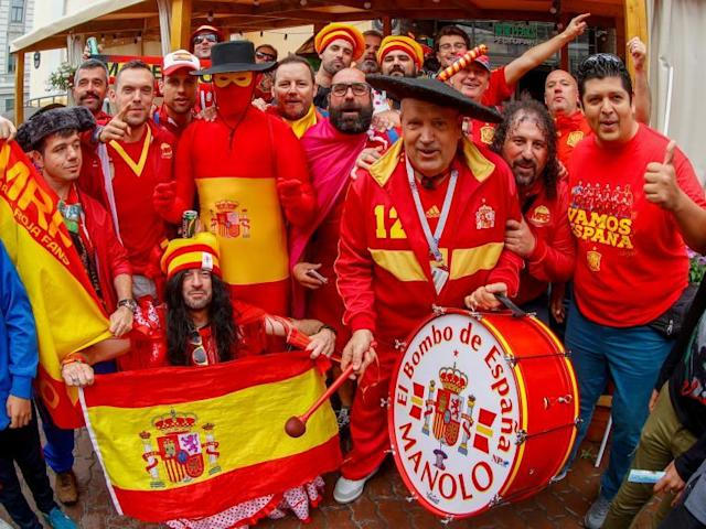Iran vs Spain LIVE World Cup 2018: Kick-off time, what channel, prediction, team news, betting odds