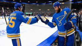 Can Blues contend for a Stanley Cup after Pietrangelo's departure?