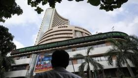 Equities trade higher in opening deals ahead of RBI policy decision