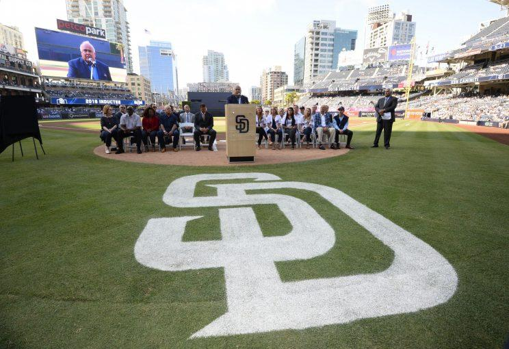 Padres Deeply Disappointed Chargers Are Moving To Los
