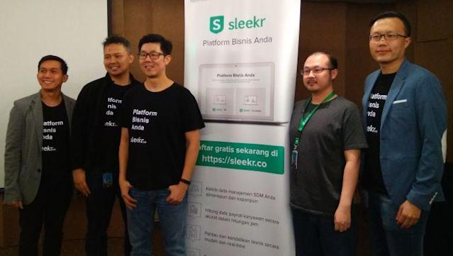 Sleekr to launch mobile app, will integrate HR and