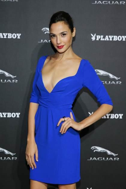 Gal Gadot -- Getty Images
