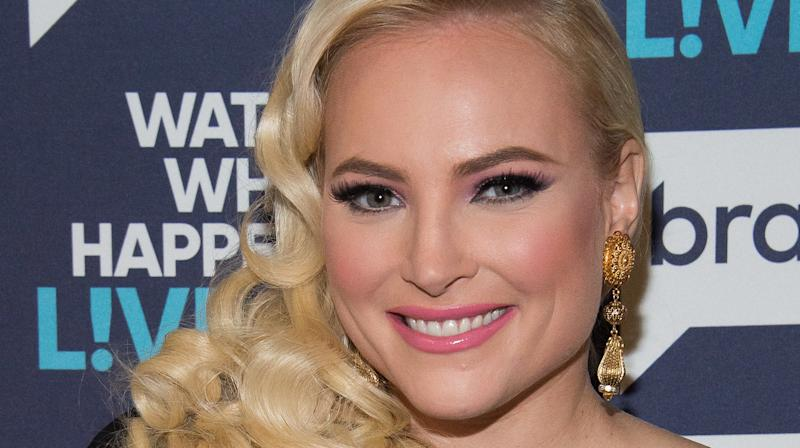 Meghan McCain Gets Engaged To Conservative Writer Ben Domenech