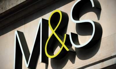 Sales Slump At M&S Amid Staff Shake-Up