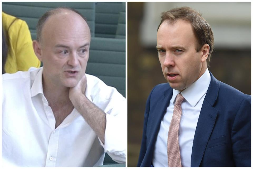 <p>Full disclosure: Dominic Cummings gives his account of the Covid crisis to MPs today  </p> (ES Composite)