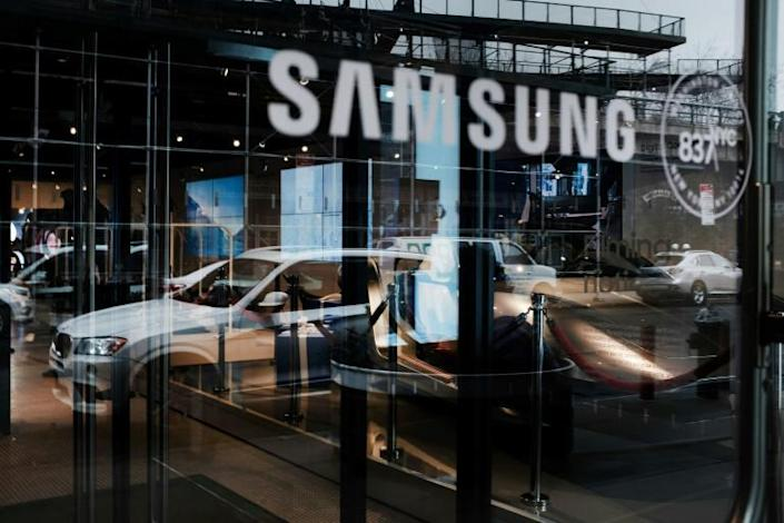 Samsung became one of the world's biggest companies