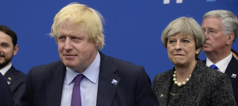 Le differenze tra l'accordo sulla Brexit di May e quello di Johnson