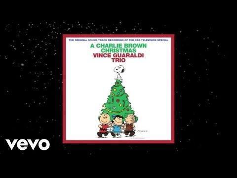 """<p>If <em>A Charlie Brown Thanksgiving </em>is your go-to Thanksgiving film, then the """"Thanksgiving Theme"""" by the Vince Guaraldi Trio has got to be your go-to Thanksgiving score. It's great background music—just don't be surprised if you suddenly find yourself feeling deeply nostalgic, and you can't quite place why.</p><p><a href=""""https://www.youtube.com/watch?v=4KJeS1MdYWc """" rel=""""nofollow noopener"""" target=""""_blank"""" data-ylk=""""slk:See the original post on Youtube"""" class=""""link rapid-noclick-resp"""">See the original post on Youtube</a></p>"""