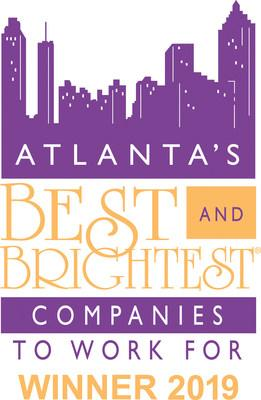 The Best and Brightest Award recognizes companies for their commitment to employee enrichment and excellent human resource practices.