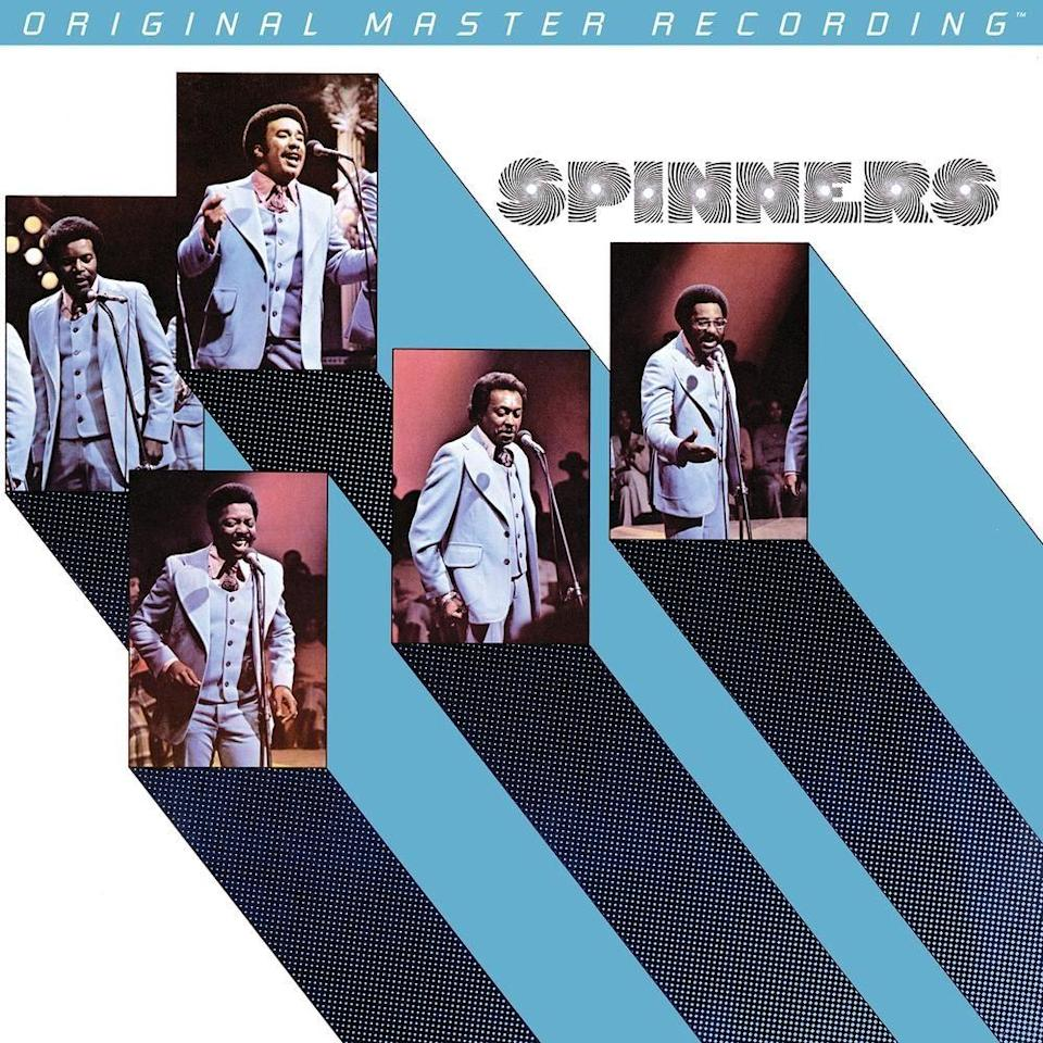 Spinners - 1619114368