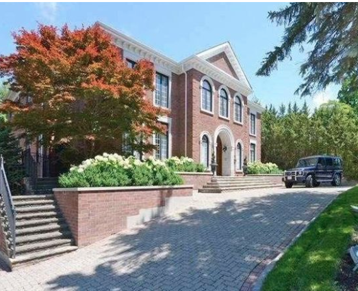 Sold for $6,395,000: 4 bedrooms, 8 rooms, 7 bathrooms (RE/MAX)