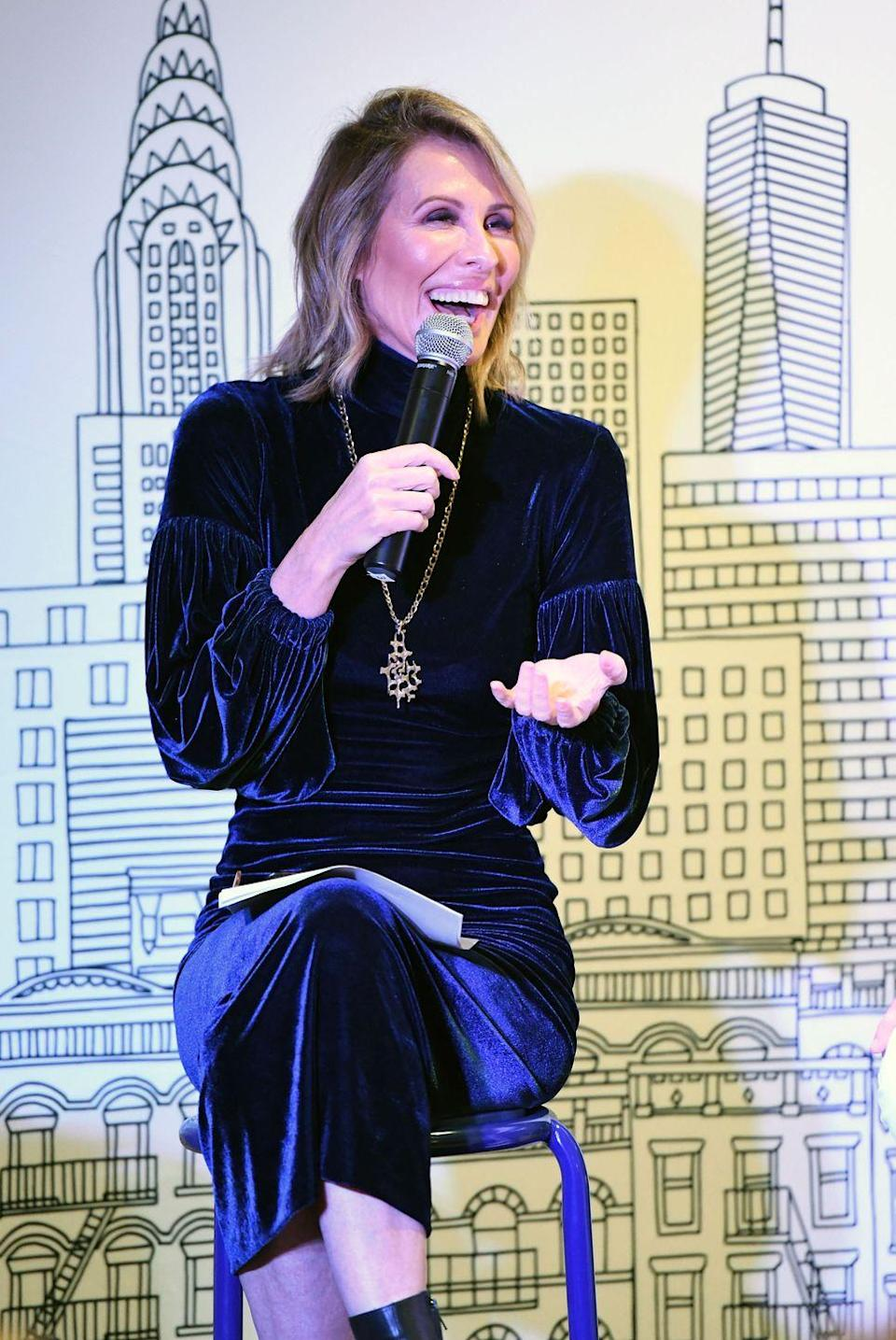 <p>Carole Radziwill left the <em>Real Housewives of New York City</em> in 2018 after six years of holding an apple. Carole's exit was shrouded in drama and anxiety amidst her lengthy, confusing feud with castmate and ex-best friend Bethenny Frankel. The former ABC News correspondent, however, claims that her decision to leave the show had less to do with on-screen drama and more to do with her desire to pursue other projects closer to her journalism background.</p>
