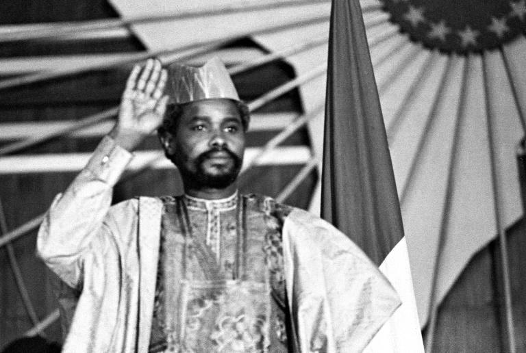 Chad's ex-president Hissene Habre in 1983 subjected his country to an eight-year reign of terror