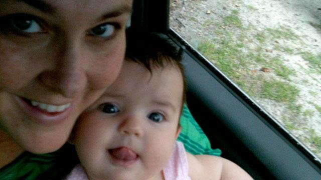 Fla. Mom Stunned by Response to 'Staying in the Picture'