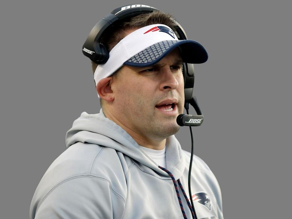 The Packers requested permission to interview Patriots offensive coordinator Josh McDaniels. (AP)