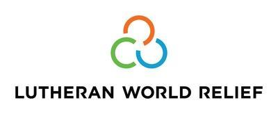 Lutheran World Relief logo. (PRNewsfoto/Lutheran World Relief)