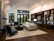 """<p><b><b>Top 2016 Trend: </b>Nubby wool rugs</b><br></p><p>Nubby wool or other natural fibers will be the go-to texture for 2016, especially for area rugs. Their neutral hues create the perfect indoor/outdoor vibe, while softening bolder colors and dramatic statement pieces. <i>Courtesy of <a href=""""http://www.zillow.com/digs/MosaicArchitects-boards/"""" rel=""""nofollow noopener"""" target=""""_blank"""" data-ylk=""""slk:Mosaic Architects & Interiors"""" class=""""link rapid-noclick-resp"""">Mosaic Architects & Interiors</a>.</i></p>"""