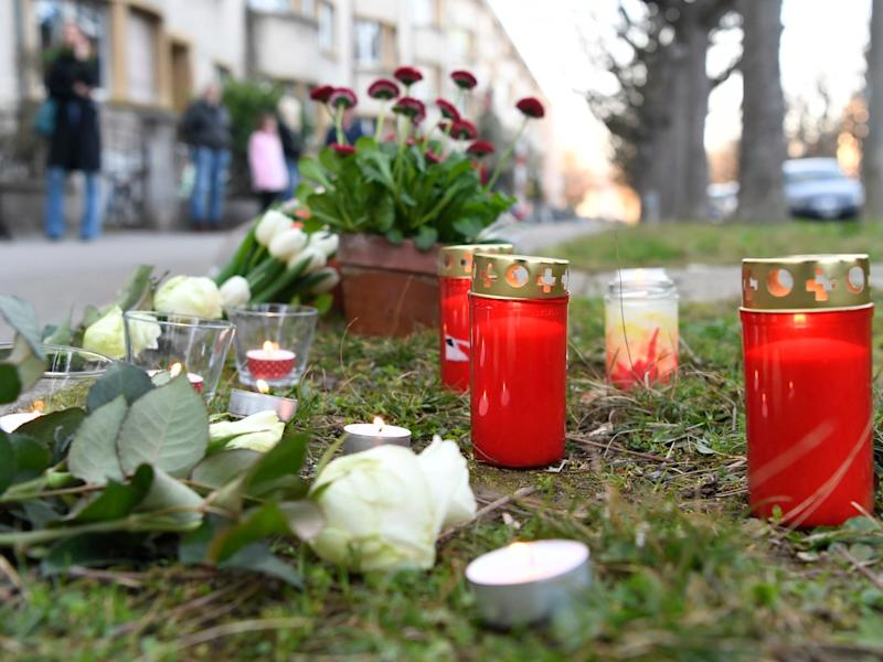 Seven-year-old boy stabbed to death by 75-year-old woman in random attack, Swiss prosecutors say
