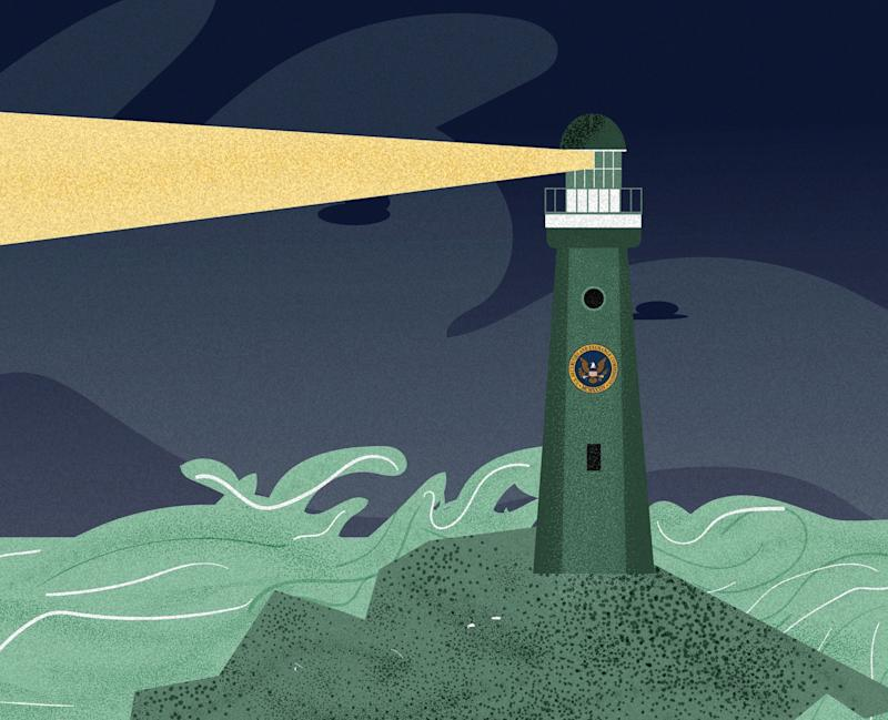 The US Needs Hester Peirce's Safe Harbor, or It Risks Falling Behind
