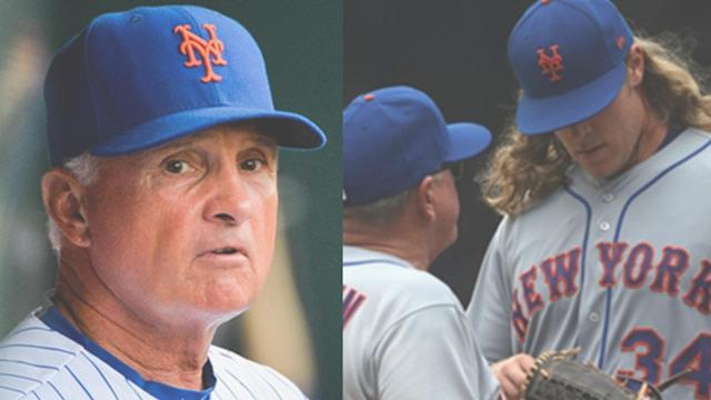The Mets' season took a nosedive this week after they inexplicably mishandled the health of their most important players.