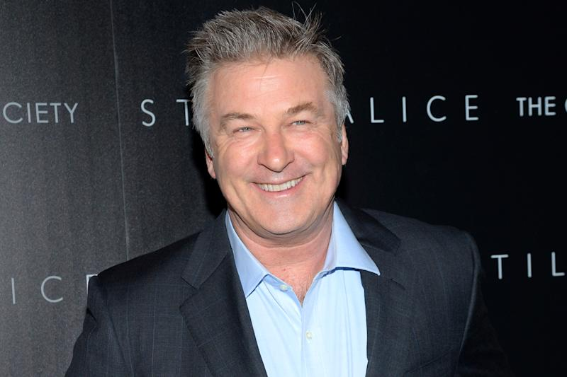 Most memorable lines from Alec Baldwin's 'Nevertheless'