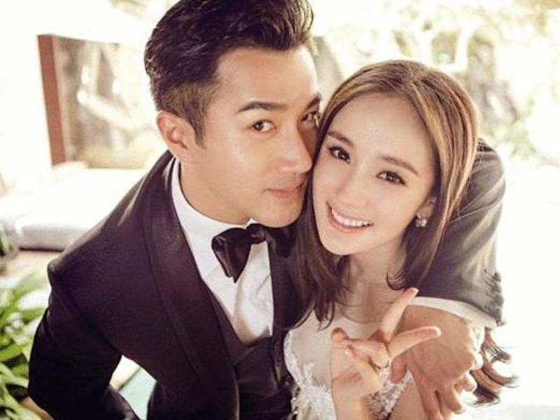 Hawick Lau Defends Wife Yang Mi Is A Good Wife And Mother