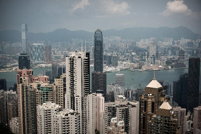 The Hong Kong Monetary Authority adjusted its base rate upwards by 25 points to 0.75 percent