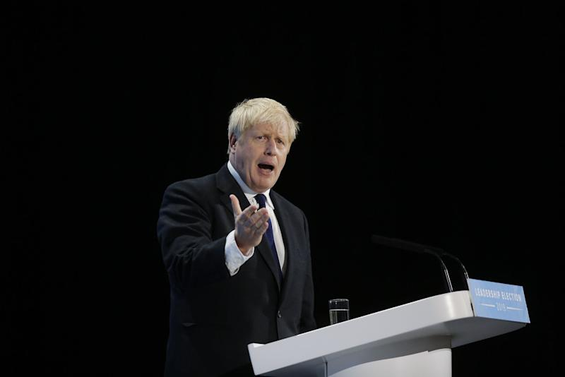 Betrayal, Jealousy and Cliff Edges: Johnson's Brexit Minefield