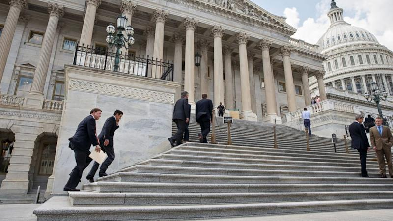 Here's How Much Less Congress Works Than You Do