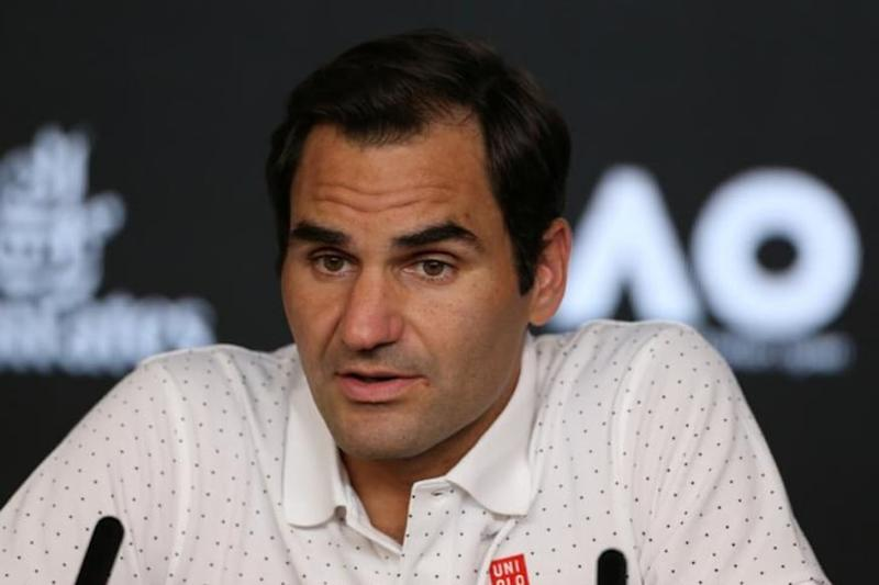 Trust Me: Roger Federer Told His Father When Given Ultimatum