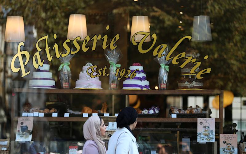 Patisserie Valerie says accounting scandal worse than thought