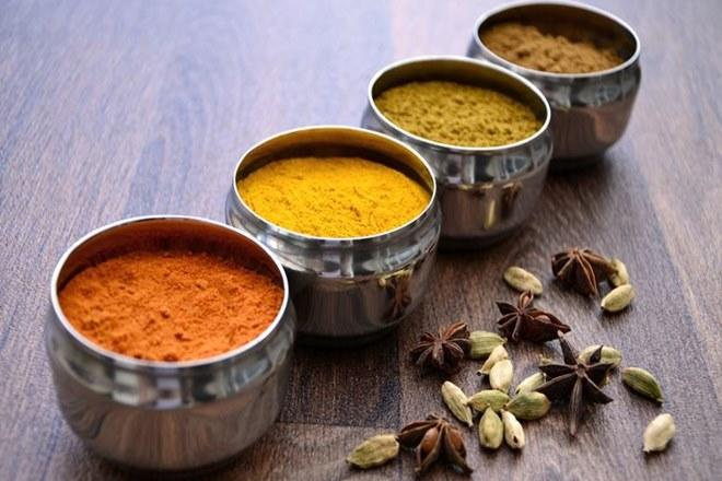 Indian spices, benefits ofIndian spices, home made remedies,Turmeric Health Benefits,Cinnamon Health Benefits,vitamin C