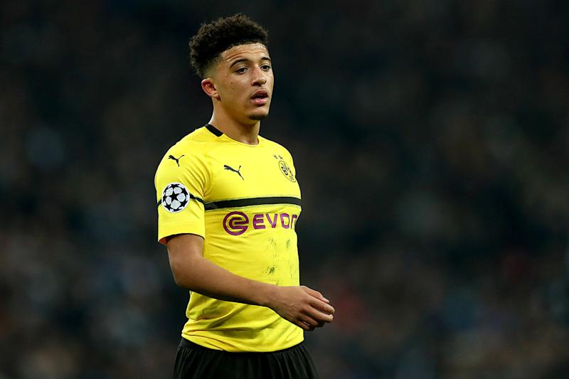 Jadon Sancho Transfer News Latest Update: England Star Will Stay At Borussia Dortmund, Says Club Director Michael Zorc