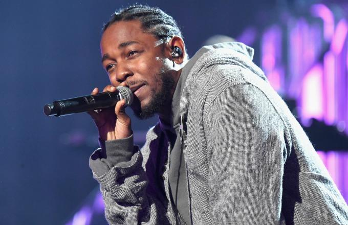 Kendrick Lamar May Have Just Announced His Fourth Album and Fans Are Freaking Out
