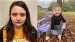Tennessee mom and grandmother of missing 15-month-old both arrested, in same jail