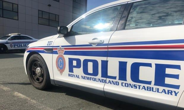 Patrick Roche will be the interim chief of the Royal Newfoundland Constabulary when Joe Boland steps down Saturday. (Jeremy Eaton/CBC - image credit)