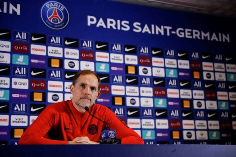 Paris Saint-Germain on Tuesday confirmed the sacking of coach Thomas Tuchel, who had been at the club since July 2018, but did not name his successor