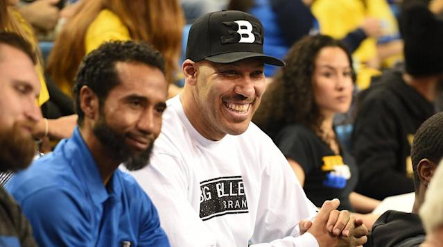 "<p>LaVar Ball says he won't ask former Los Angeles Lakers star Kobe Bryant for advice regarding his son, NBA draft prospect Lonzo Ball. </p><p>Bryant recently <a href=""http://www.espn.com/nba/story/_/id/19358145/lavar-ball-says-does-not-need-advice-kobe-bryant"" rel=""nofollow noopener"" target=""_blank"" data-ylk=""slk:told"" class=""link rapid-noclick-resp"">told</a> ESPN that he's open to mentoring young players. During this season's playoffs, Bryant has given advice to Celtics guard Isaiah Thomas. </p><p>The elder Ball said on the <em>Keyshawn, Jorge and LZ Show</em> on ESPN Radio 710 LA that he's fine with his son listening to Bryant, but that he doesn't want to seek out advice. </p><p>""I don't need no advice from Kobe Bryant,"" LaVar Ball said Thursday, according to ESPN. ""I don't need advice from Kobe Bryant. Zo's got to play his game.</p><p>""If they're at practice and he sees something and Lonzo listens to him or whatever, he's good. ... But it's just not, 'OK, I'm talking to Kobe, so now I'm going to be good.' If Kobe sees something that Zo is doing, then go from there. But I'm not trying to pattern after nobody.""</p><p>​</p><p>Lonzo Ball, who played one season at UCLA, is widely expected to be among the top picks in next month's NBA draft. LaVar said in March that it would be a ""blessing"" for his son to join the Lakers. </p><p>Last week, Ball's Big Baller Brand released Lonzo's <a href=""https://www.si.com/nba/2017/05/04/lonzo-ball-shoes-big-baller-brand-zo2-cost-photos"" rel=""nofollow noopener"" target=""_blank"" data-ylk=""slk:first signature shoe"" class=""link rapid-noclick-resp"">first signature shoe</a>, the ZO2. </p>"