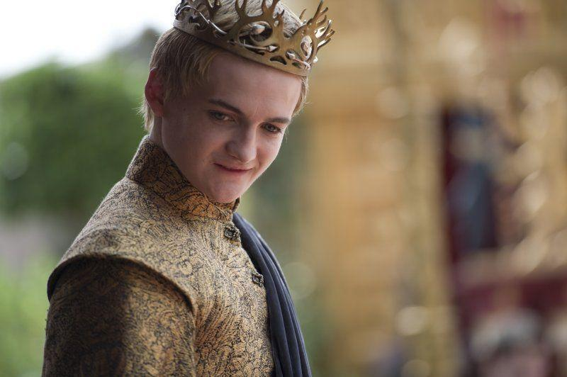 """<p>There was no one more vile than Joffrey in all of Westeros, but that makes him one of the most well-known characters from the show. If you want to take it to the next level, you could use some red, blue, and purple face paint to give yourself a Purple Wedding look.</p><p><a class=""""link rapid-noclick-resp"""" href=""""https://www.amazon.com/Forum-Novelties-Medieval-Costume-Standard/dp/B00JGCA0O4?tag=syn-yahoo-20&ascsubtag=%5Bartid%7C10070.g.28762544%5Bsrc%7Cyahoo-us"""" rel=""""nofollow noopener"""" target=""""_blank"""" data-ylk=""""slk:SHOP MEDIEVAL COAT"""">SHOP MEDIEVAL COAT</a> </p><p><a class=""""link rapid-noclick-resp"""" href=""""https://www.amazon.com/COCIDE-Rhinestones-Headband-Accessories-Cos-play/dp/B08Y8D912X?tag=syn-yahoo-20&ascsubtag=%5Bartid%7C10070.g.28762544%5Bsrc%7Cyahoo-us"""" rel=""""nofollow noopener"""" target=""""_blank"""" data-ylk=""""slk:SHOP CROWN"""">SHOP CROWN</a></p>"""