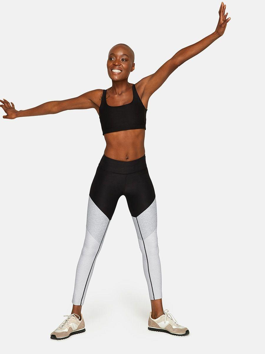 <p>How do we love the <span>Outdoor Voices 7/8 Springs Leggings</span> ($85)? Let us count the ways. They come in the prettiest color combinations, are ultra-comfortable but still supportive, and make our butt look good.</p>